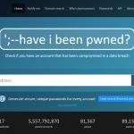 メールがハッキングされたと言う英語のメールが届きました!?メアドアカウント流出チェックサイト「Have I been pwned?」