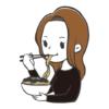 韓国の茶色い麺?ジャージャー麺?チャジャンミョン?